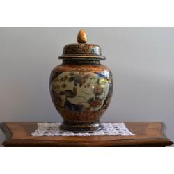 Vaso satsuma giapponese