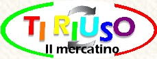 Mercatino dell'Usato Lucca - Ti Riuso
